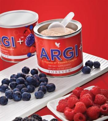 Argi-Plus